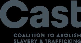 Cast LA Logo