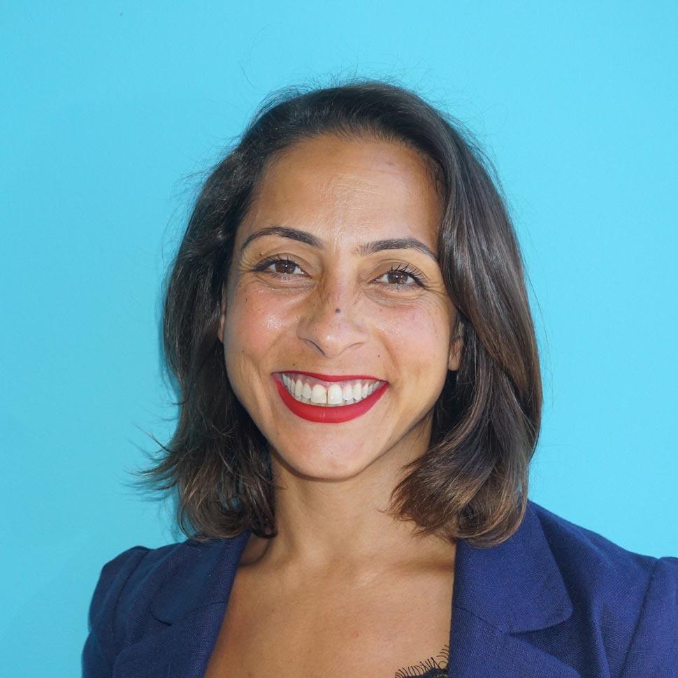 Nagwa Ibrahim
